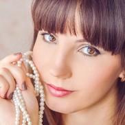 Single wife Diana, 25 yrs.old from Lugansk, Ukraine