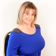 Beautiful mail order bride Julia, 33 yrs.old from Kharkov, Ukraine