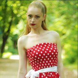 Amazing miss Oksana, 27 yrs.old from Kiev, Ukraine