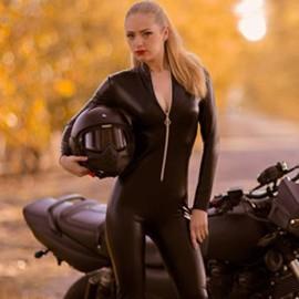 Charming lady Oksana, 27 yrs.old from Kiev, Ukraine