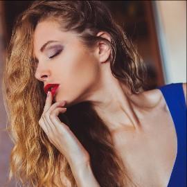 Hot lady Oksana, 27 yrs.old from Kiev, Ukraine