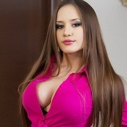 Beautiful bride Anastasia, 22 yrs.old from Kiev, Ukraine