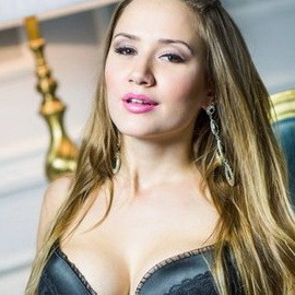 Pretty bride Anastasia, 22 yrs.old from Kiev, Ukraine