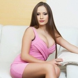 Hot bride Anastasia, 24 yrs.old from Kiev, Ukraine