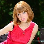 Charming lady Daria, 27 yrs.old from Berdyansk, Ukraine