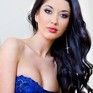 Amazing girlfriend Yana, 26 yrs.old from Kiev, Ukraine