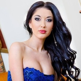 Single girlfriend Yana, 26 yrs.old from Kiev, Ukraine