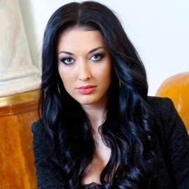 Amazing girlfriend Yana, 28 yrs.old from Kiev, Ukraine