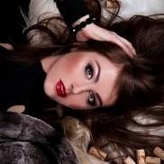 Pretty girlfriend Marina, 29 yrs.old from Dnipropetrovsk, Ukraine