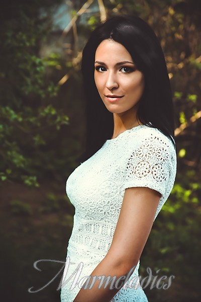 Pretty pen pal Vikky, 23 yrs.old from Saint-Petersburg, Russia