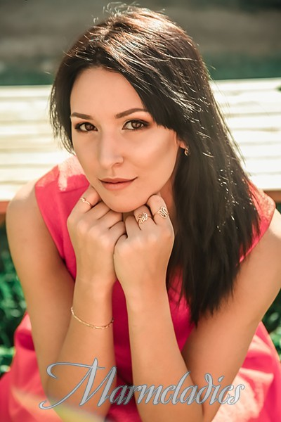 Charming pen pal Vikky, 23 yrs.old from Saint-Petersburg, Russia