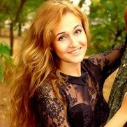 Hot mail order bride Eugenia, 21 yrs.old from Dnipropetrovsk, Ukraine