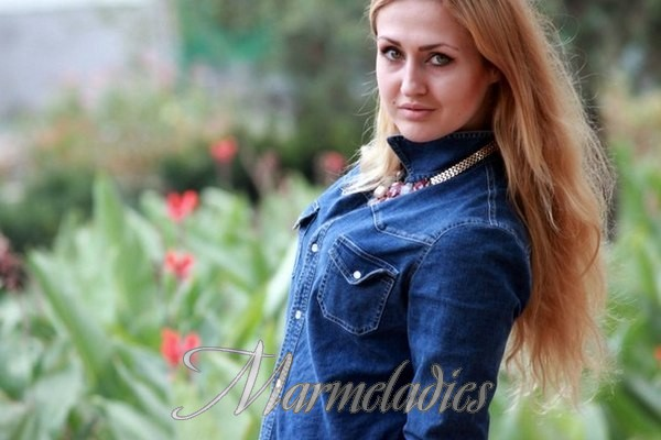 Sexy bride Eugenia, 23 yrs.old from Dnipropetrovsk, Ukraine