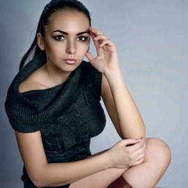 Sexy woman Christina, 21 yrs.old from Kiev, Ukraine