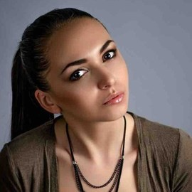 Charming bride Christina, 22 yrs.old from Kiev, Ukraine