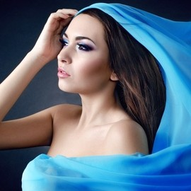 Hot bride Christina, 22 yrs.old from Kiev, Ukraine