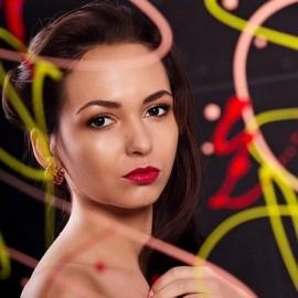 Amazing bride Christina, 21 yrs.old from Kiev, Ukraine