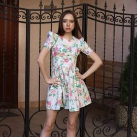 Amazing woman Anna, 21 yrs.old from Kiev, Ukraine