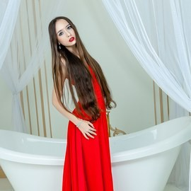 Hot bride Anna, 22 yrs.old from Kiev, Ukraine
