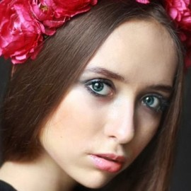 Gorgeous woman Anna, 22 yrs.old from Kiev, Ukraine