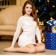 Pretty miss Nataliya, 24 yrs.old from Poltava, Ukraine