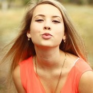 Beautiful girlfriend Elizaveta, 20 yrs.old from Donetsk, Ukraine