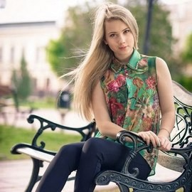 Gorgeous girlfriend Elizaveta, 22 yrs.old from Donetsk, Ukraine