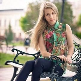 Gorgeous girlfriend Elizaveta, 20 yrs.old from Donetsk, Ukraine