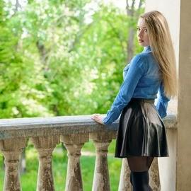 Sexy girlfriend Elizaveta, 20 yrs.old from Donetsk, Ukraine