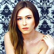 Beautiful woman Mariya, 22 yrs.old from Sumy, Ukraine