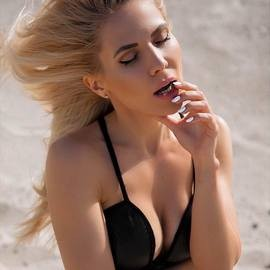 Amazing girl Anna, 30 yrs.old from Kiev, Ukraine
