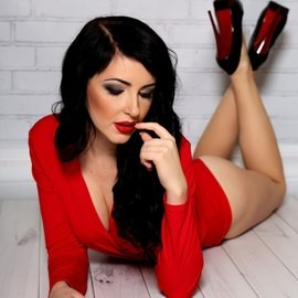 Gorgeous lady Olga, 29 yrs.old from Donetsk, Ukraine