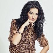 Charming girlfriend Svetlana, 33 yrs.old from Kirovograd, Ukraine