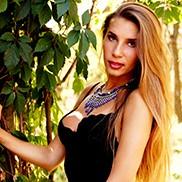 Hot woman Svetlana, 30 yrs.old from Odessa, Ukraine