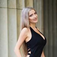 Amazing lady Victoria, 30 yrs.old from Lugansk, Ukraine
