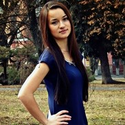 Beautiful bride Victoria, 24 yrs.old from Kiev, Ukraine