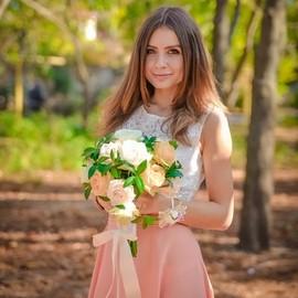 Amazing miss Ludmila, 22 yrs.old from Kiev, Ukraine