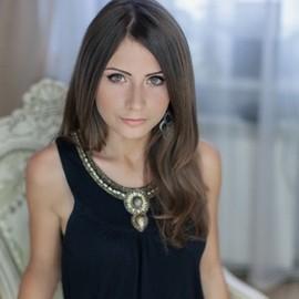 Hot miss Ludmila, 22 yrs.old from Kiev, Ukraine