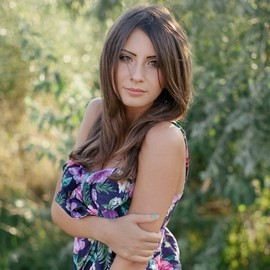 Beautiful miss Ludmila, 23 yrs.old from Kiev, Ukraine