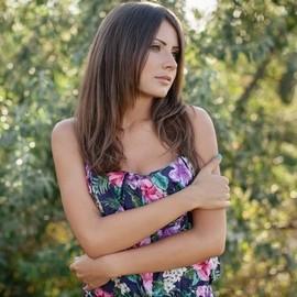 Charming miss Ludmila, 22 yrs.old from Kiev, Ukraine