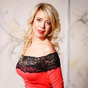 Amazing bride Nina, 31 yrs.old from Nikolaev, Ukraine