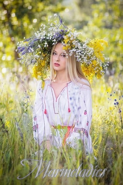 Nice woman Anastasia, 26 yrs.old from Vinnitsa, Ukraine