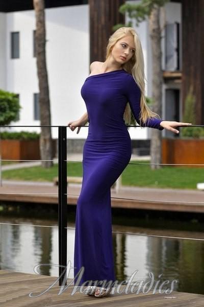 Charming woman Anastasia, 26 yrs.old from Vinnitsa, Ukraine