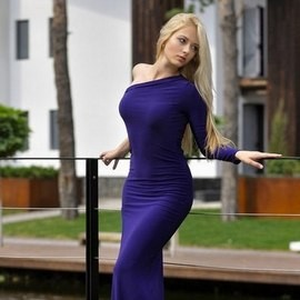 Charming woman Anastasia, 22 yrs.old from Vinnitsa, Ukraine