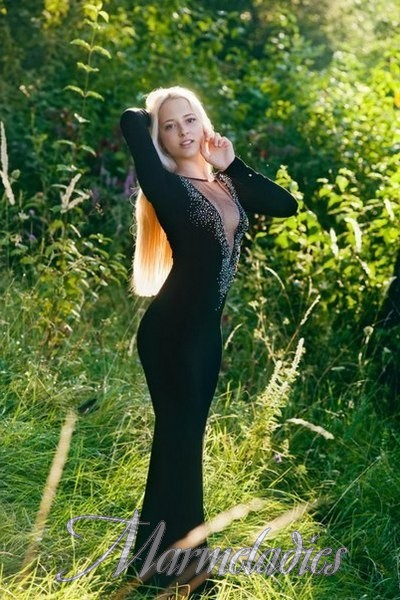 Amazing woman Anastasia, 26 yrs.old from Vinnitsa, Ukraine