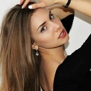 Amazing girlfriend Daria, 23 yrs.old from Kharkov, Ukraine