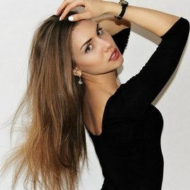 Amazing wife Daria, 22 yrs.old from Kharkov, Ukraine