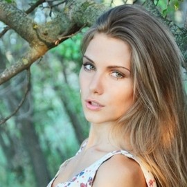 Pretty girlfriend Daria, 22 yrs.old from Kharkov, Ukraine