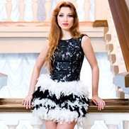 Charming bride Yuliya, 21 yrs.old from Sumy, Ukraine