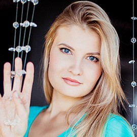 Gorgeous miss Kseniya, 30 yrs.old from Poltava, Ukraine